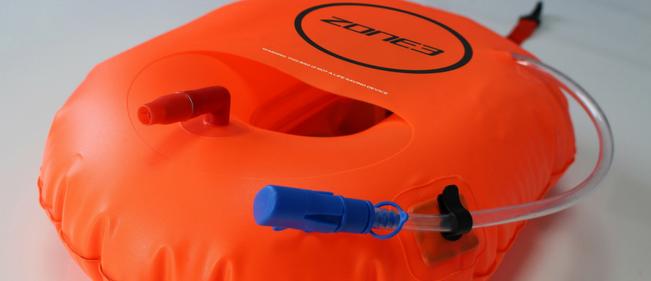 hydration buoy