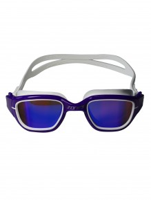 Attack Goggles Purple