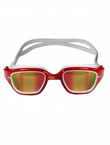 Attack Goggles Red