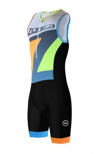 Men's Lava Trisuit Limited Edition