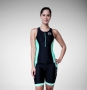 Aquaflo+ - Women - Shorts Green (2)