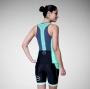 Aquaflo+ - Women - Shorts Green (4)