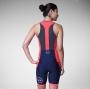 Aquaflo+ - Women - Top _ Shorts  Coral (3)