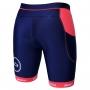 Aquaflo+ - Women - Top _ Shorts  Coral - Cutout (1)