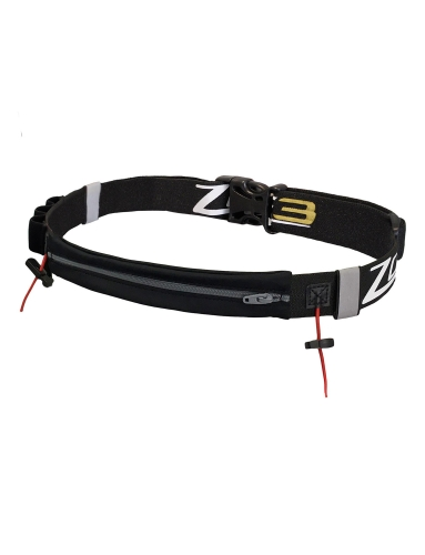 Lycra fuel pouch Race Belt
