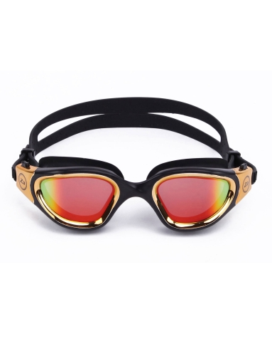 Vapour Goggles - Gold