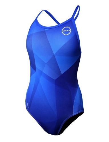 Bound Back Aqua Prism Swimming Costume 2016