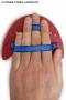 Finger Paddle - 4 finger