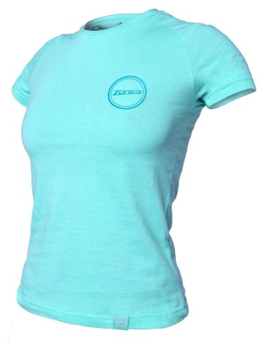 Women's T-Shirt Mint