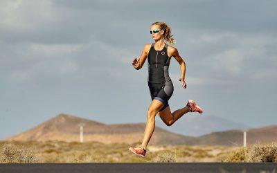 Guía Zone3 para entrenar ó competir triatlón en verano