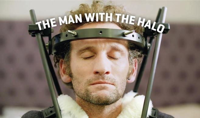 El Hombre del Halo: Tim Don