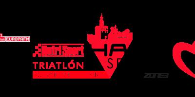Half Triatlón de Sevilla