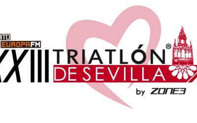 Triatlón de Sevilla