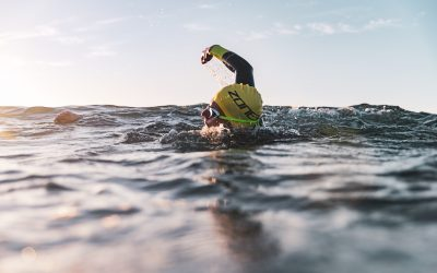 Trucos de Natación en Aguas Abiertas para Novatos